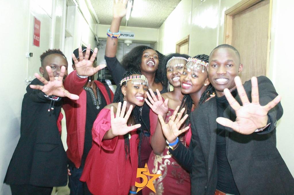 Music Classes - 5 star nairobi school of music