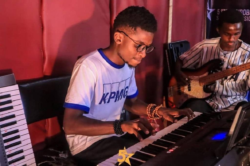 piano lessons nairobi